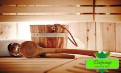 sauna5000